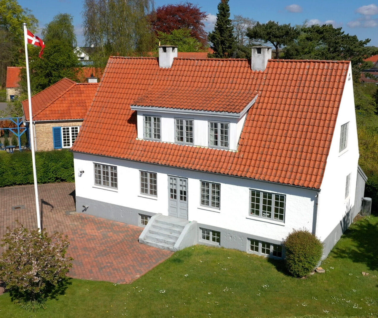 Lyngby Behandlerhus
