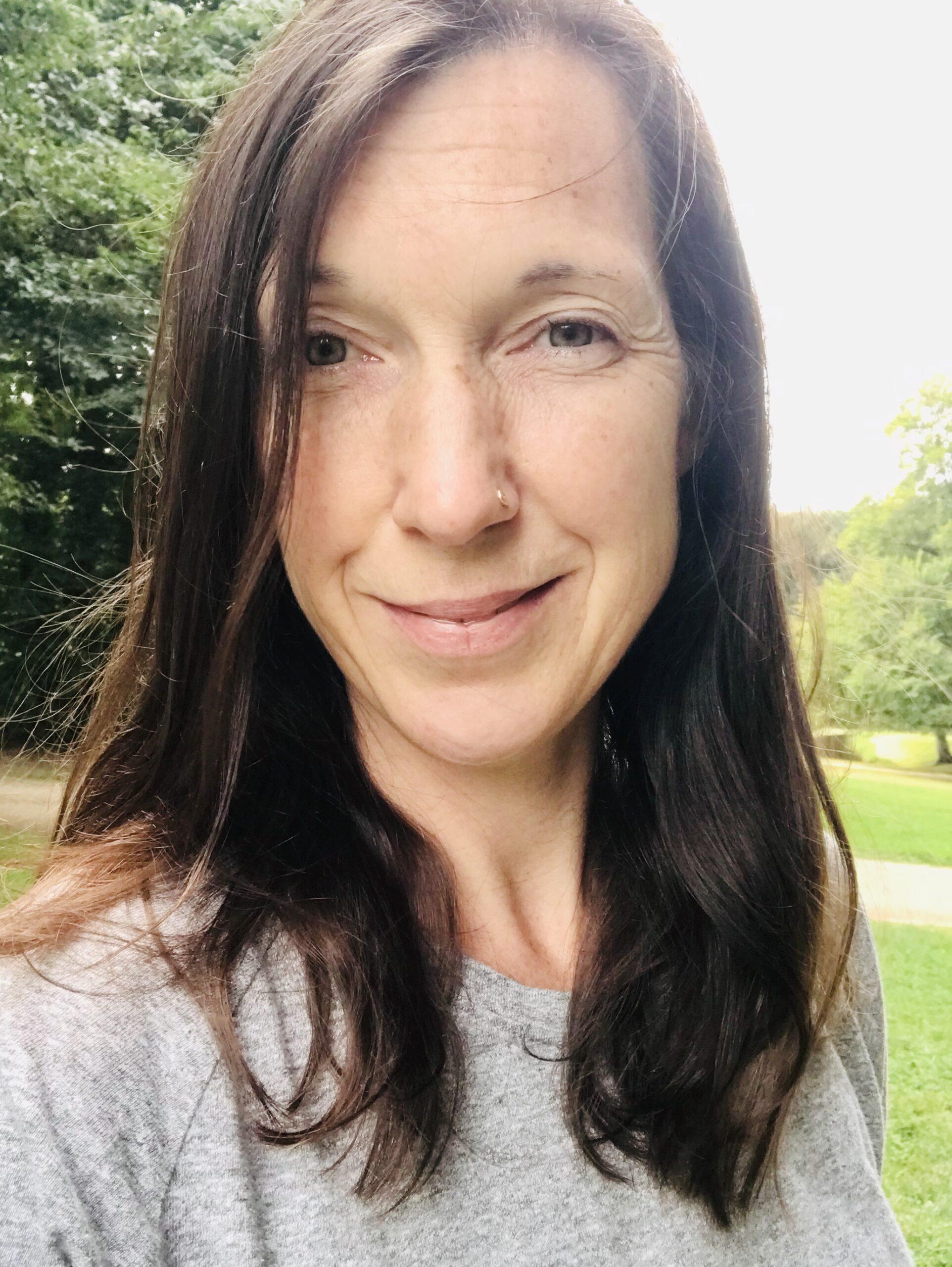 Christina Grøndahl