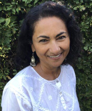 Mary Zachariah Champi